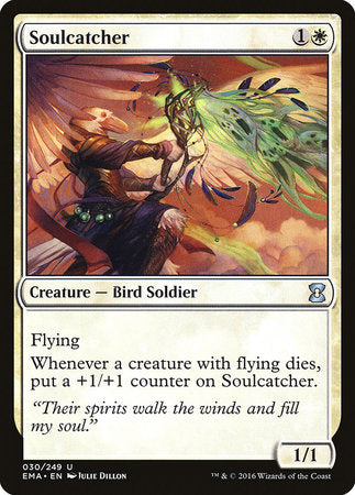 Soulcatcher [Eternal Masters] | Space Cadets Gaming Gaming