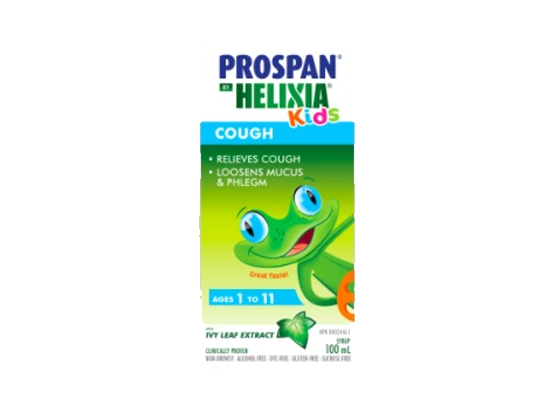 Helixia - Cough Prospan Kids Syrup