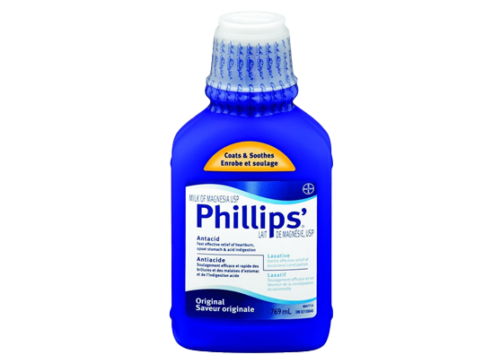 Phillips Antacid Original 769ml
