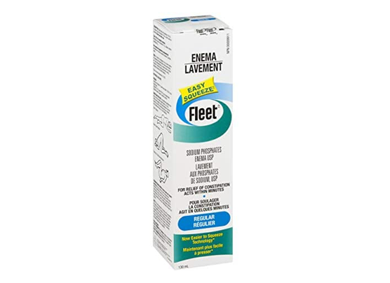 Fleet Sodium Phosphates Enema - Regular