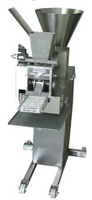 Commercial Automatic Pierogi & Dumpling Production Machine / Food Forming Machine with Turntable, Attachments - Recipes, Training & Support additional