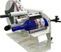 TAL-1100MR Manual Round Product Label Applicator