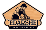 Cedarshed Industries Lofo