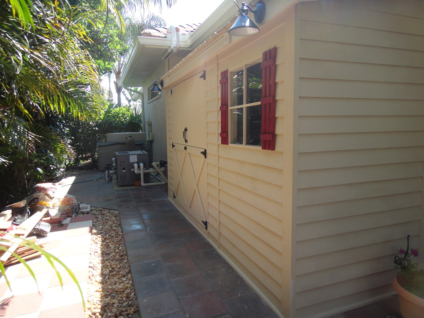 Lean To Storage Sheds For Sale