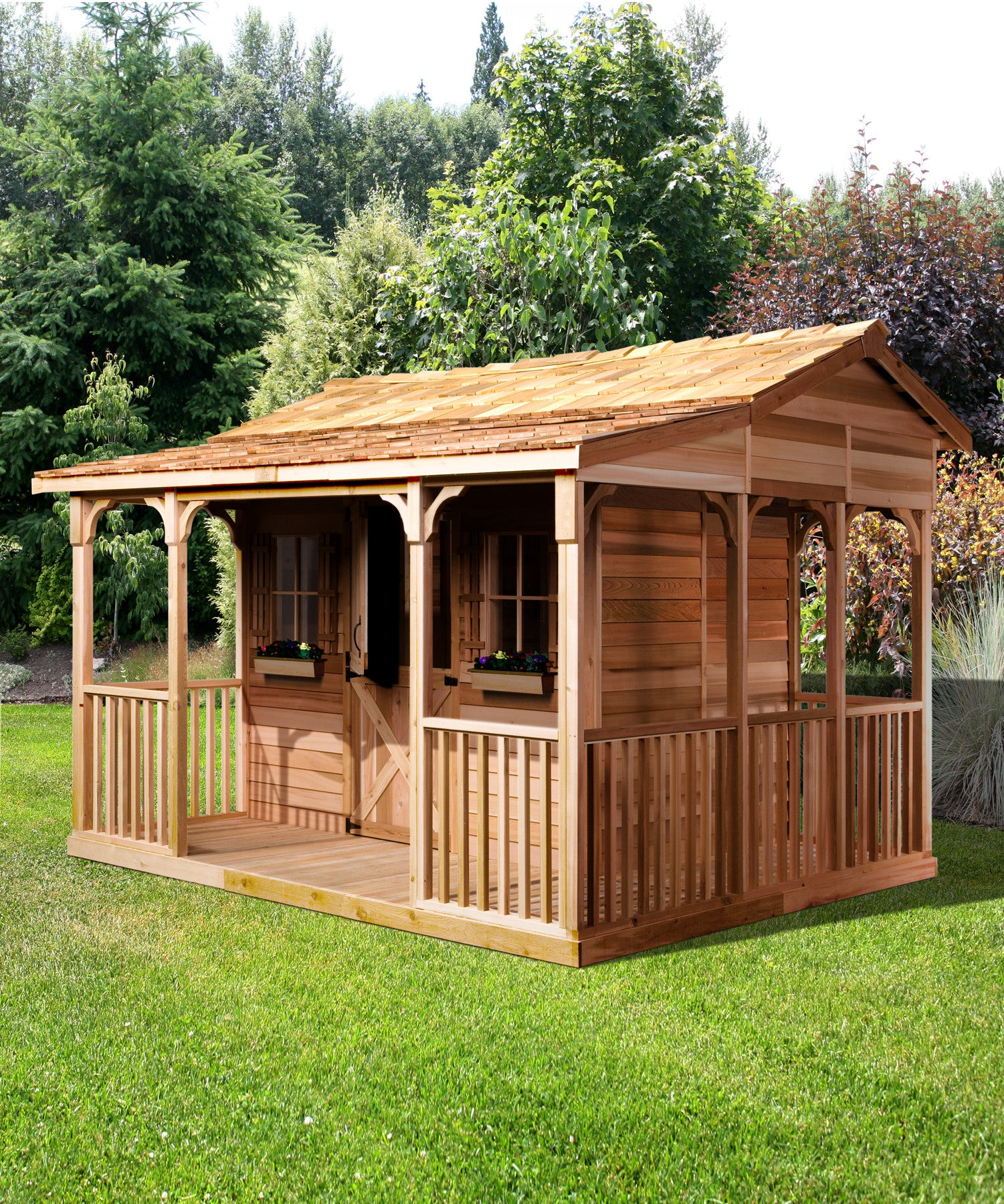 Cooking Shed Kitchen Amp Barbecue Sheds Outdoor Bbq