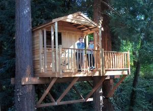 clubhouse treehouse