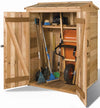 Green Pod Eco Friendly Storage Shed