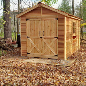Ranchers - Large Shed Kits from -