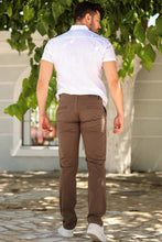 Load image into Gallery viewer, Men's Pocket Ginger Pants