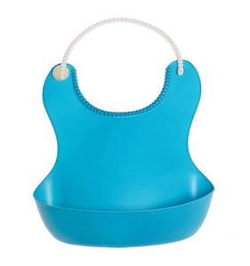 Baby's Silicone Bib