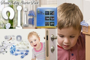 Baby Safety Set/ Safety Tools- 30 Pieces