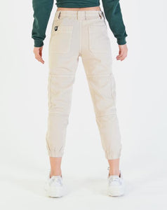 Women's Pocket Cargo Pants