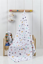 Load image into Gallery viewer, Unisex Baby's Multi-Purpose Muslin Blanket- 90*100cm