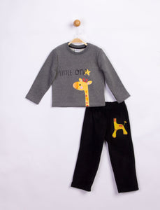 Baby's Outfit Set - 2 Pieces
