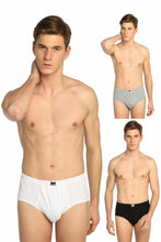 Load image into Gallery viewer, Men's Cotton Panty- 6 Pieces