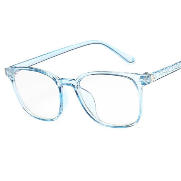Modelo Ashley <br>Gafas anti-luz Azul