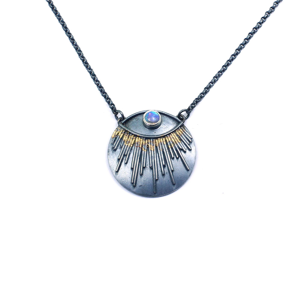 Eye of Light Pendant