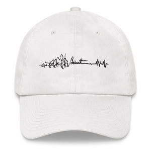 Hat - Beirut Heartbeat (Embroidered)
