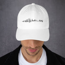 Load image into Gallery viewer, Hat - Beirut Heartbeat (Embroidered)