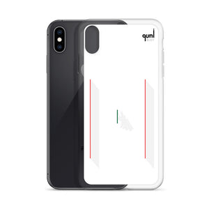 iPhone Case - Lebanese Flag
