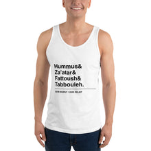 Load image into Gallery viewer, Tank Top - Mezza