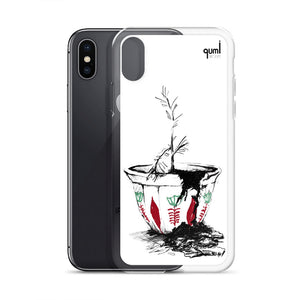 iPhone Case - Finjan