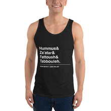 Load image into Gallery viewer, Tank Top - Mezza Dark