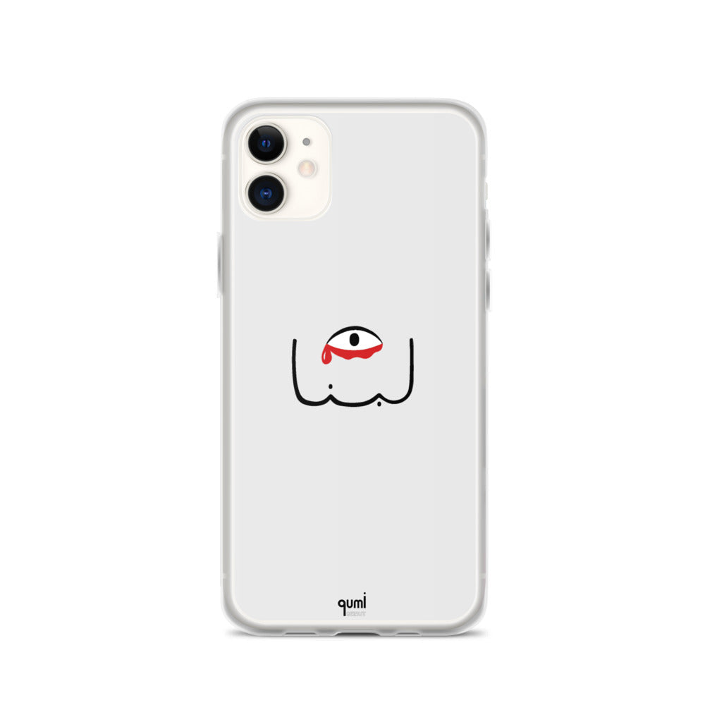 iPhone Case - Lubnan