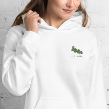 Load image into Gallery viewer, Za'atar Akhdar  Hoodie