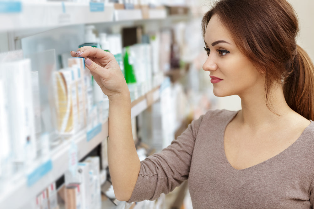 Things You Need to Know When Buying Skin Care Products