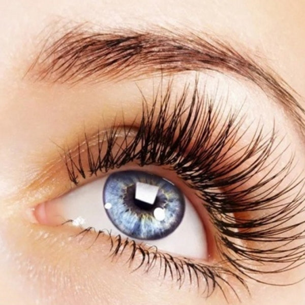 Road to Beautiful, Longer, Healthier and Stronger Lashes — The Basic Tips!