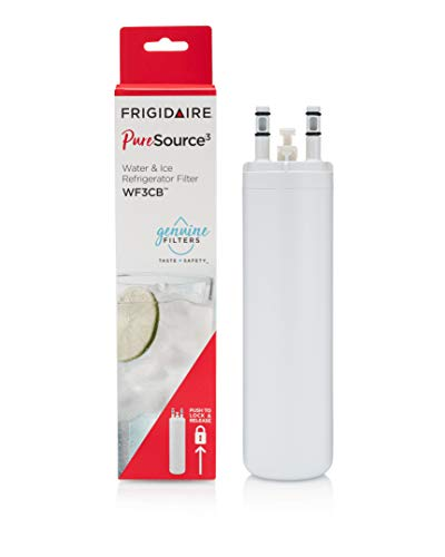 Frigidaire WF3CB Puresource3 Refrigerator Water Filter