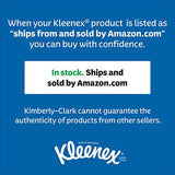 Kleenex Expressions Hand Towels, Single-Use Disposable Paper Towels, 6 Boxes, 60 Towels