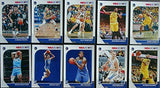 Golden State Warriors 2019 2020 Hoops Basketball Factory Sealed 10 Card Team Set