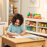 Melissa & Doug Drawing Paper Pad Bundle (3 Pack)