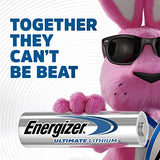 Energizer AA Lithium Batteries, World's Longest Lasting Double A Battery