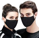 Forent 3-Ply Reusable Face Mask - Breathable Comfort, Fully Machine Washable