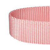 "Blueberry Pet Essentials 21 Colors Classic Dog Collar, Baby Pink, X-Small, Neck 8""-11"","