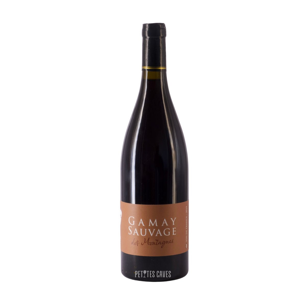 Gamay Sauvage des Montagnes