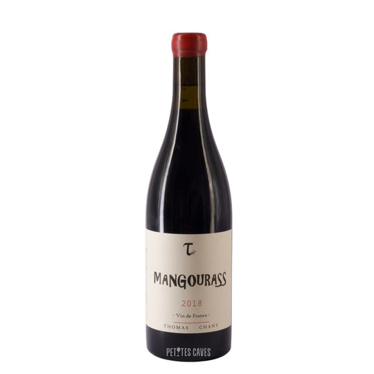 Mangourass 2018 - Vin de France - Thomas Chany