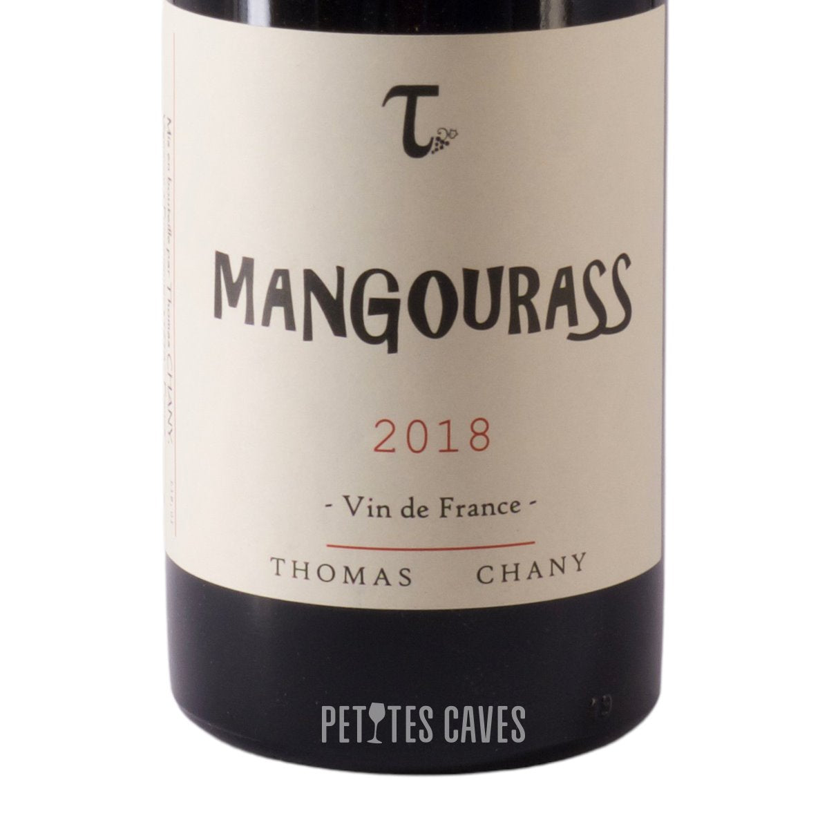 Mangourass 2018 - Vin de France - Thomas Chany zoom