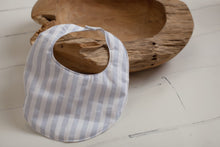 Load image into Gallery viewer, Baby Bib Classic Print