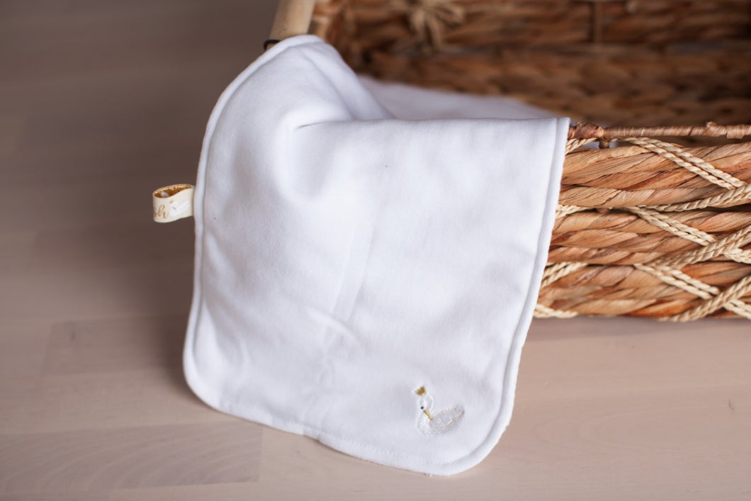 Burp Cloth Pima