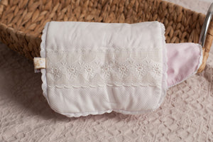 Burp Cloth Pique
