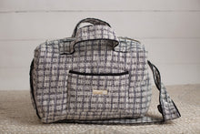 Load image into Gallery viewer, Nave Plaid Diaper Bag set of 3 items