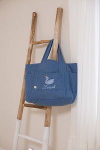 Léush Signature Tote Bag