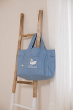Load image into Gallery viewer, Léush Signature Tote Bag