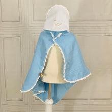 Load image into Gallery viewer, Léush Infant towel