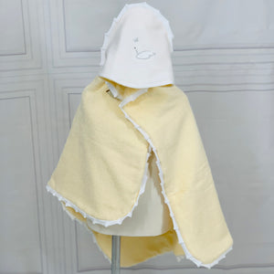 Léush Infant towel
