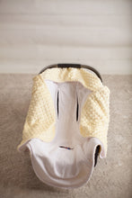 Load image into Gallery viewer, Universal Baby Car Seat Blanket